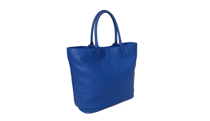 Isaac Orchid Tote