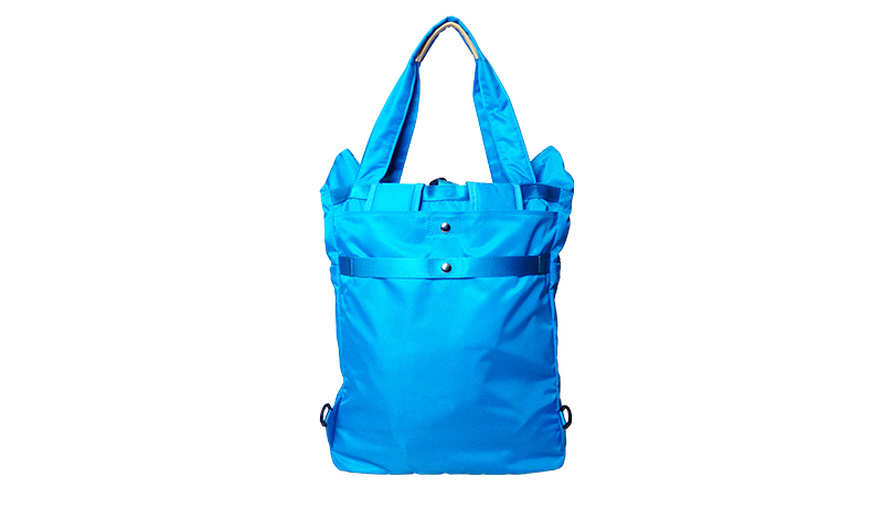 Wailea Light Ruck-Tote